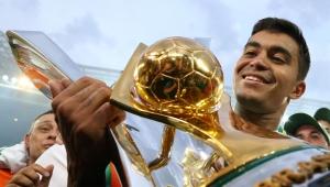 Torcida do Palmeiras ignora títulos, recordes e números ao criticar Dudu de forma exagerada