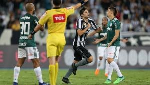 Palmeiras se tornou o time que não sabe administrar vantagens para vencer