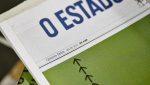 Em ação especial, Jeep altera grafia de data em jornal