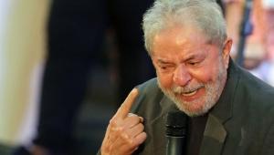 A Justiça não persegue Lula