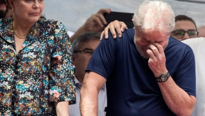 Lula mente o tempo todo e Dilma mente desde o berçário