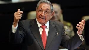 """""""Pensei que nesta altura teríamos avançado mais"""", afirma Raúl Castro"""