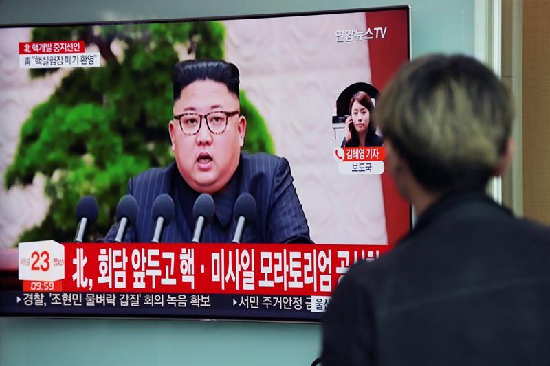 Coreia do Norte pediu ajuda internacional para combater falta de comida no país, segundo ONU