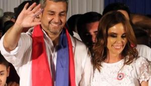 Abdo Benítez expressa solidariedade com povos da Venezuela e da Nicarágua