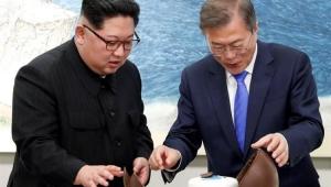 Moon e Kim querem declarar o fim da Guerra da Coreia até dezembro