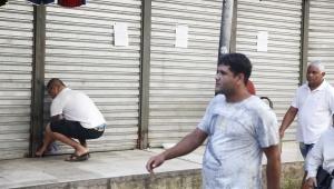 Prefeitura do Rio fecha 45 boxes de camelódromo que seriam de milícia