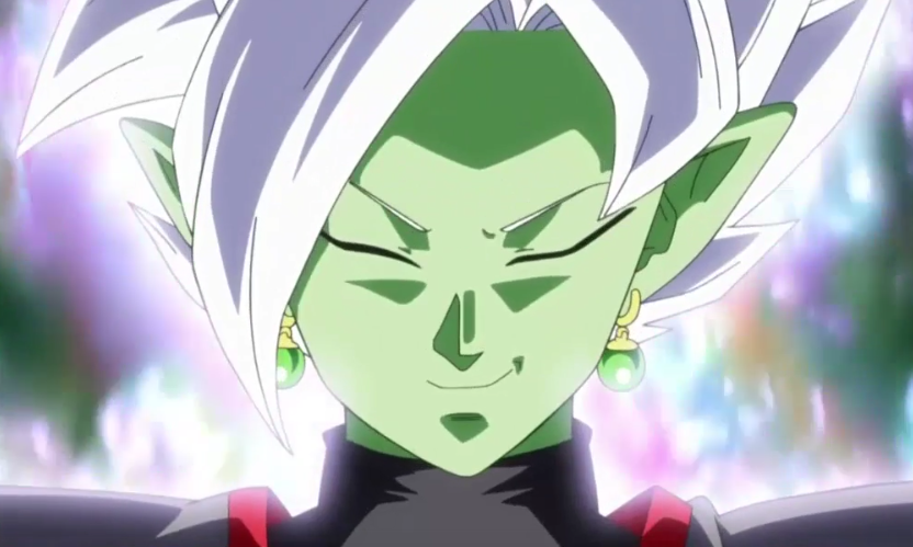 Próximo DLC de Dragon Ball FighterZ trará Fused Zamasu