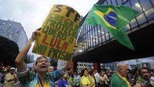 Investidores acreditam que o ano do Brasil já acabou