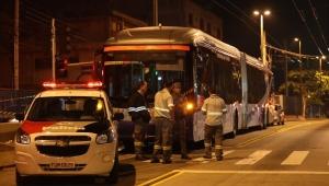 Corpo de PM morto em assalto a ônibus é enterrado no interior de SP