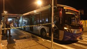 SP: 3 pessoas são investigadas por suspeita de envolvimento em assalto a ônibus