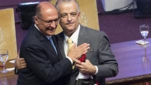 TCE aprova contas de Alckmin e Márcio França com ressalvas