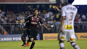 São Paulo abre 2 a 0, cede empate para o Atlético-PR e é eliminado da Copa do Brasil