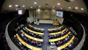 Justiça determina suspensão de até 1.068 cargos da Câmara Municipal de SP