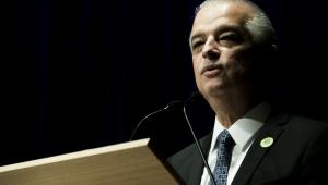 """""""Ele não é meu problema, é minha solução"""", diz Márcio França sobre disputa contra Doria"""