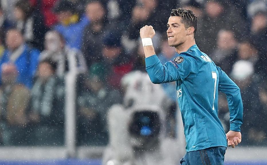 """Cristiano Ronaldo diz que Real é melhor e projeta """"momento histórico"""" em final"""
