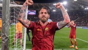 Ex-Roma, De Rossi acerta com Boca Juniors, afirma jornal italiano