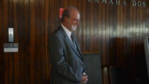 TJ-MG rejeita recurso e manda prender Eduardo Azeredo