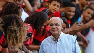 Eduardo Bandeira de Mello, Flamengo