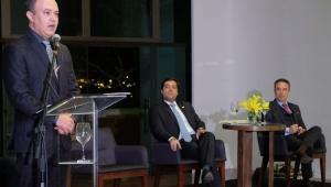 Presidente da ADPF minimiza críticas à prisão de Temer: 'Absolutamente normal'