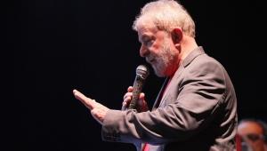 Lula está inelegível, diz vice-procurador-geral eleitoral ao TSE