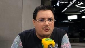 """""""Não consigo entender as críticas sobre o Dudu"""", afirma Fausto Favara"""