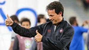 Fernando Diniz, Atlético-PR