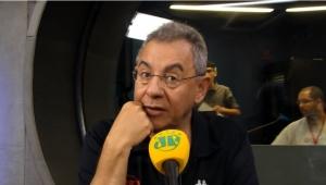 'Muito dificilmente o Palmeiras deixará escapar o título brasileiro', diz Flavio Prado