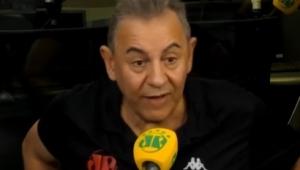 """""""O São Paulo merece muito mais do que isso"""", cobra Flavio Prado"""