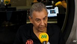 Cruzeiro é melhor, mas Corinthians já provou que pode|FlavioPrado