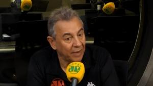 """""""Não duvidem de Firmino titular na Copa"""", diz Flavio Prado"""