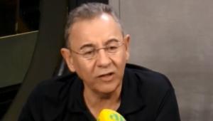 """""""Preço foi absurdo"""", diz Flavio Prado sobre contratação de Everton"""