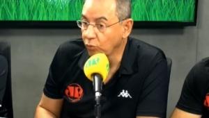 """""""Eliminação do São Paulo foi supernormal"""", analisa Flavio Prado"""
