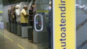 1 em cada 3 brasileiros não tem conta bancária, aponta pesquisa