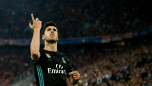 Asensio, Real Madrid