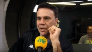 """""""CR7 pode fazer a Itália voltar a ter protagonismo"""", analisa Mauro Beting"""