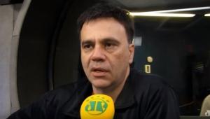 """""""Empate preocupante para o Palmeiras"""", diz Mauro Beting"""