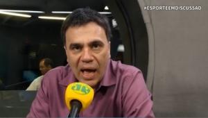 """""""É importante não confundirmos erros de fato com erros de direito"""", diz Mauro Beting"""