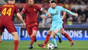 Uefa divulga finalistas do prêmio de melhor da Europa e não inclui Messi