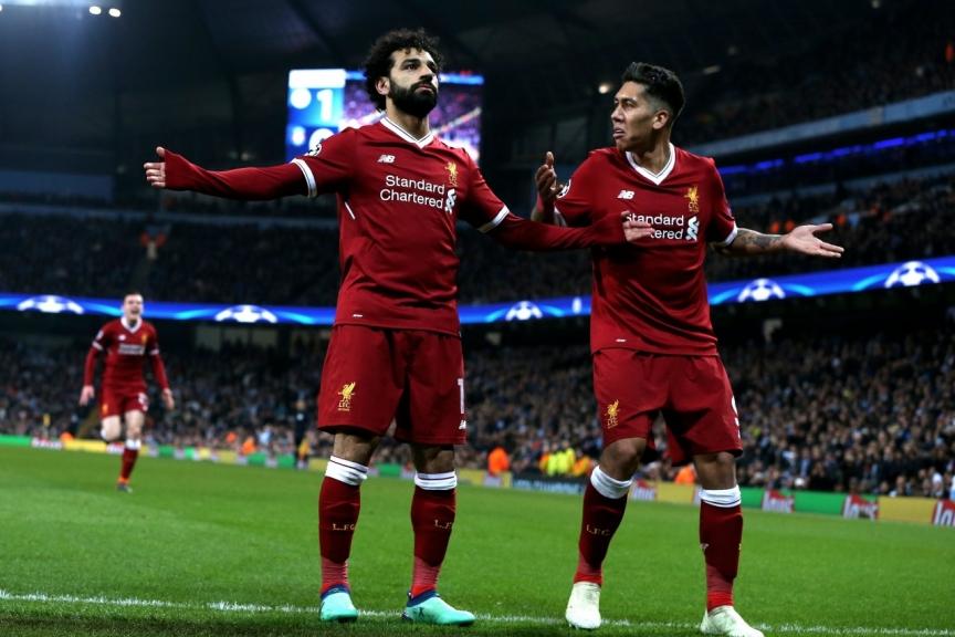 Como o Liverpool deve atacar e como pode o Real Madrid se defender