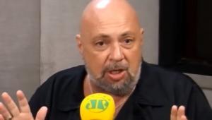"""""""O Palmeiras dominou o Boca na Bombonera"""", exalta Nilson Cesar"""