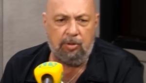 """""""Diretoria do Palmeiras está tentando desviar o foco"""", dispara Nilson Cesar"""