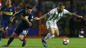 Mata-mata de peso: Libertadores seguirá com 6 brasileiros, 6 argentinos e 35 títulos