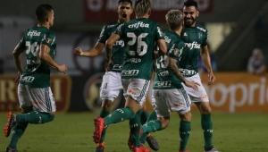 Jogo do Palmeiras contra Chapecoense tem data alterada