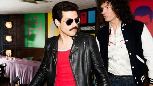 """Brian May """"foi levado às lágrimas"""" com cinebiografia """"Bohemian Rhapsody"""""""