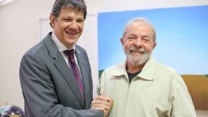 Lula insiste e vai registrar candidatura no TSE sob música de Alceu Valença