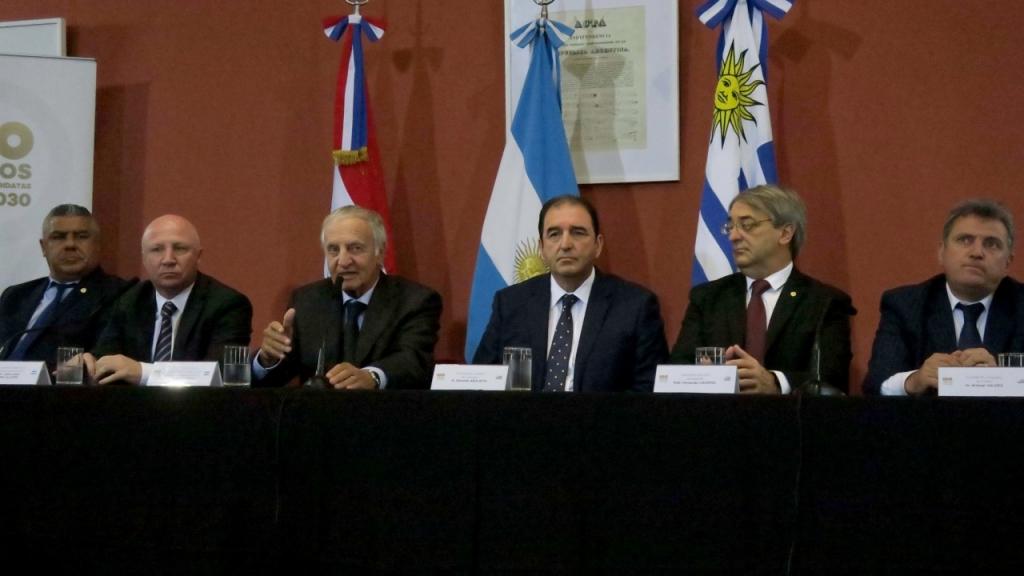 argentina, uruguai, paraguai, copa do mundo