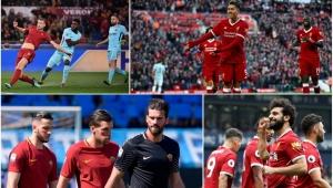 Depois de três décadas, Liverpool e Roma se reencontram em jogo decisivo da Liga dos Campeões