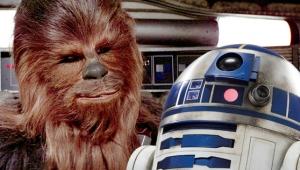 Intérprete de Chewbacca, ator Peter Mayhew morre aos 74 anos