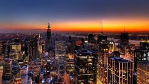 Nova York revelada por Insiders