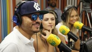 """Carlinhos sobre """"rótulos"""": Mendigo virou sobrenome"""
